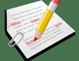La correction et relecture d'un mémoire : des synergies en perspective