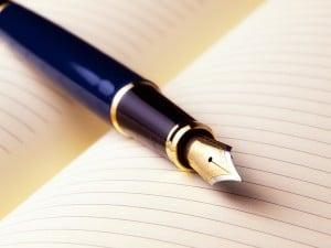 Comment éviter l'angoisse de la page blanche face à son mémoire?