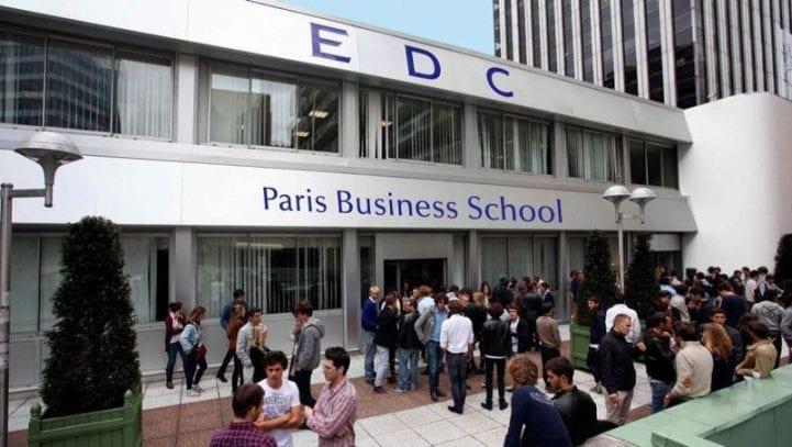 Cinq clés de lecture à connaitre avant de commencer votre mémoire à l'EDC Paris Business School