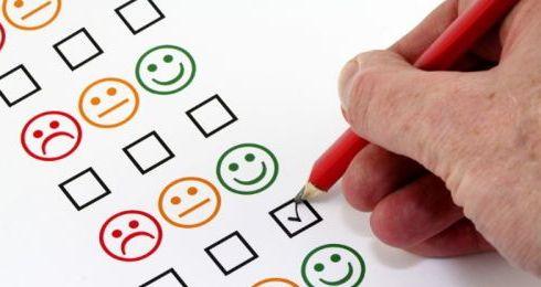 Comment administrer un questionnaire de mémoire en ligne?