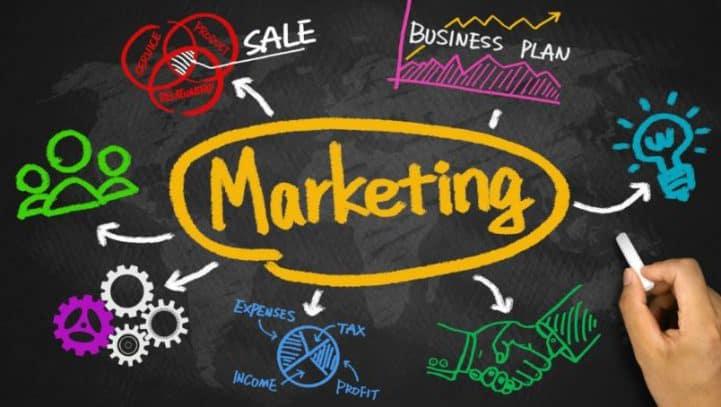 5 exemples de problématiques pour un mémoire de Marketing