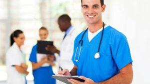 réussir mémoire infirmier