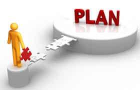 3 exemples de plan détaillé pour un mémoire